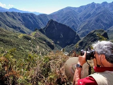 The Archaeology News Network: New Inca road to Machu Picchu discovered | Historical Updates | Scoop.it
