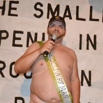 Smallest Penis Contest Winner Tells Us Why He's Proud To Be Less Endowed | Love n Sex n Whatnot | Scoop.it