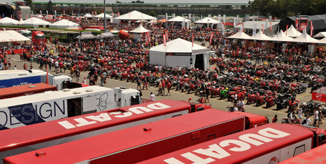 Contest | Experience Asia Ducati Week 2012 | Overdrive.in | Ductalk Ducati News | Scoop.it