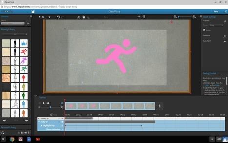The 10 Best Tools for Visual Storytelling | Digital Storytelling | Scoop.it