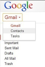 » How to Delete EMail Addresses from Gmail Auto-Complete | Technology in (Spl) Education | Scoop.it