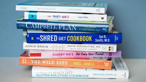 How 'Diet Gurus' Hook Us With Religion Veiled In Science : The Salt : NPR | Modern Atheism | Scoop.it