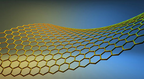 Graphene Could Make Telecommunication Speeds One Hundred Times Faster | Post-Sapiens, les êtres technologiques | Scoop.it