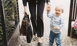Nearly half of working mothers feel discriminated against   Employment Law   Scoop.it