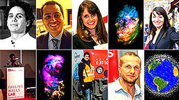 Los muros que siete jóvenes científicos quieren derribar - BBC Mundo - Noticias | Sociedad 3.0 | Scoop.it