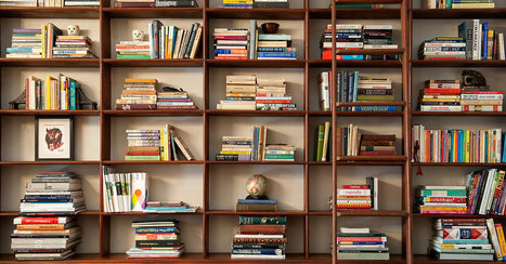 """Read Books, Live Longer ?"" | well.blogs.nytimes.com | EFL-ESL, ELT, Education | Language - Learning - Teaching - Educating | Scoop.it"