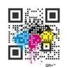 QR+™ - Eye-catching QR Code® by mobiLead