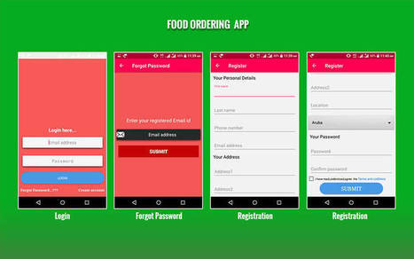 Android Apps Food Ordering' in PHP SCRIPT MALL   Scoop it