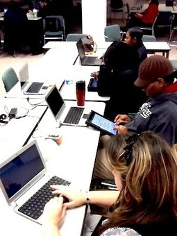 Core Standards and Technology | Common Core Implementation | Scoop.it