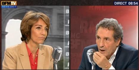 Vaccination : Marisol Touraine «favorable à un grand débat public» | Créatifs culturels | Scoop.it