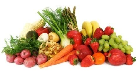 Frutta e verdura di stagione: la spesa di Aprile   Alimentazione Naturale Vegetariana   Scoop.it