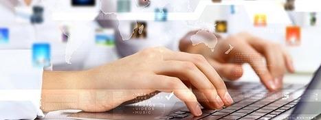 Las Mejores Plantillas de Curriculums Vitae Creativos • eSandra | Social Media 3.0 | Scoop.it