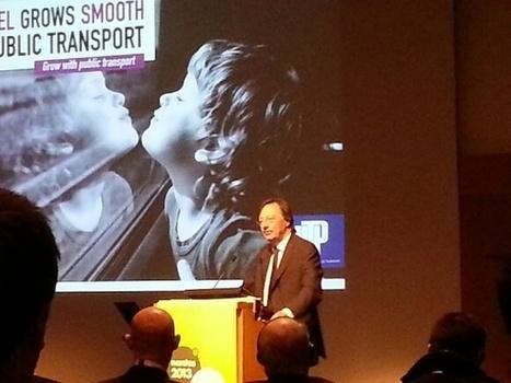 «Nantes est un bon exemple à suivre en matière de mobilité durable»   les transports en commun   Scoop.it