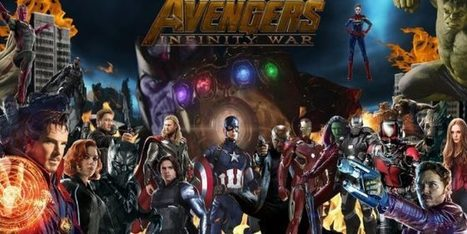 avengers infinity war in hindi hd torrent