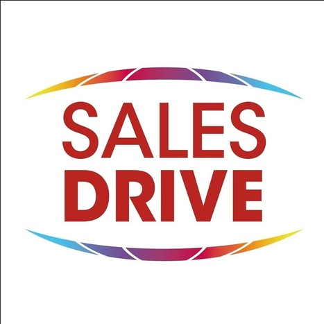 Sales Drive - YouTube | Sales Drive | Scoop.it