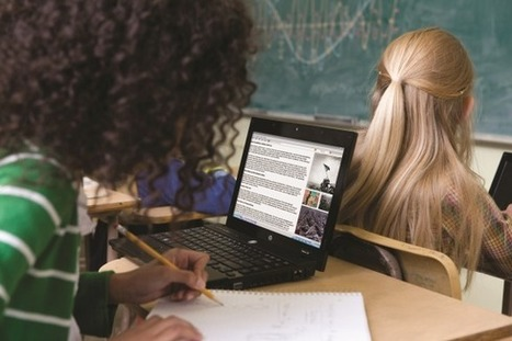 Seven Web 2.0 Tools to Use in 2013   Tech in teaching   Scoop.it