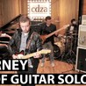 Evolution Of Guitarists