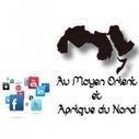 Les médias sociaux dans le monde Arabe | Revolution Digitale Algérienne | Scoop.it