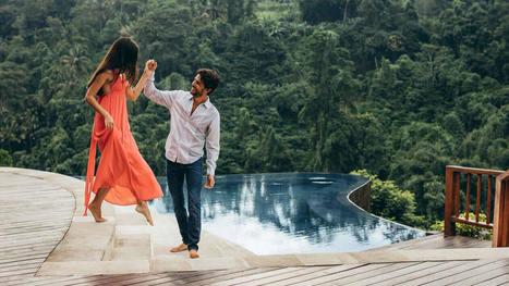 Book Top Honeymoon Resorts In Ubud Bali Indones