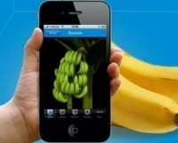iPhone App Concept Scans Food Tags To Provide Product Information [Video] @PSFK | Food+Tech | Scoop.it
