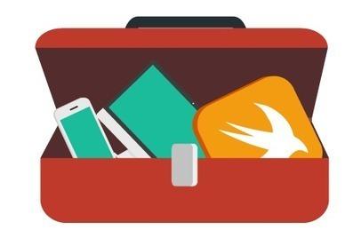 SwiftToolbox | iOS third party developments | Scoop.it