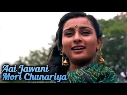 Dil Se Pooch Kidhar Jaana Hai blu-ray download movie