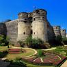Les grands sites en Anjou Val de Loire