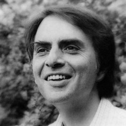 The Voyagers: A Short Film About How Carl Sagan Fell in Love | Random Ephemera | Scoop.it