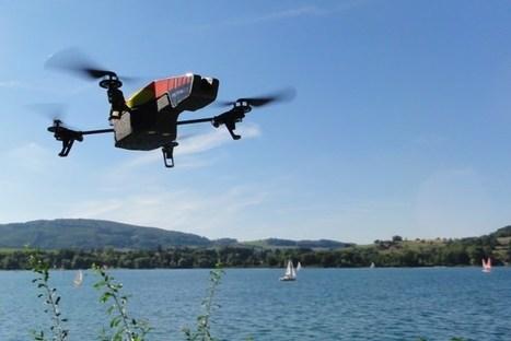 Meet Flutter, an Arduino board with a half-mile wireless range | Raspberry Pi | Scoop.it