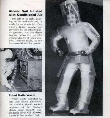 Vintage - page 2 | Vintage, Robots, Photos, Pub, Années 50 | Scoop.it