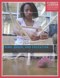 Mind, Brain, and Education | Students at the Center | Learning, Brain & Cognitive Fitness | Scoop.it