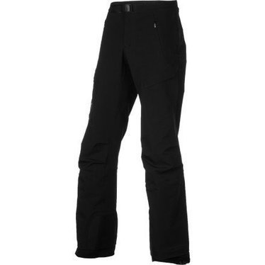 Arc teryx Women s Gamma SK Pant - Black - 8  5b794595a7b9