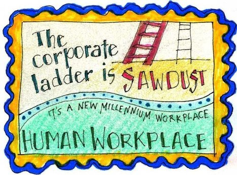 What Happened to Employee Loyalty?   Education, Curiosity, and Happiness   Scoop.it