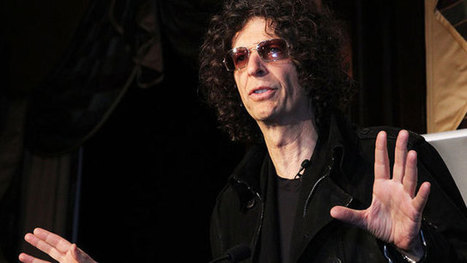Howard Stern talks National carry license reciprocity, carry rights | Howard Stern | Scoop.it