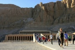 Curfew will not affect tourism industry: tourism officials - Daily News Egypt   Egyptology and Archaeology   Scoop.it