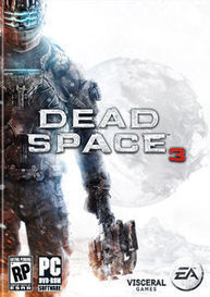 Dead Space 3, il terrore scende dallo spazio ∂ Fantascienza.com | WEBOLUTION! | Scoop.it