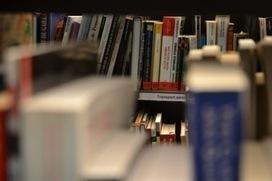 Formation, qualités, sens du commerce, gestion du stock et relations avec les autres métiers du livre : Le métier de #libraire | Radio Evasion | Emploi Métiers Presse Ecriture Design | Scoop.it