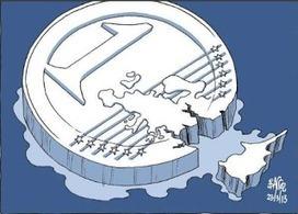 Coppola Comment: The broken Euro Via Pepe Escobar FB #Cyprus #EU #Russia | 2012 meltdown | Scoop.it