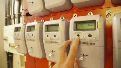 Por qué el contador inteligente de la luz es una bomba de (ciber)relojería en tu casa. Noticias de Tecnología | Ciberseguridad + Inteligencia | Scoop.it