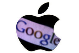 Apple et Google au top de l'innovation en 2012 | Social Mercor Com | Scoop.it