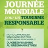 Sustainable tourism - Tourisme responsable