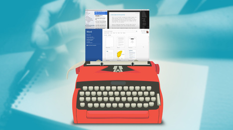 The Best Apps for Any Kind of Writing - Lifehacker   Adult Literacy Language Arts Writing   Scoop.it