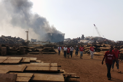 Nobody knows how many died in Pakistan shipbreaking inferno - Hazards magazine | Occupational and Environment Health | Scoop.it