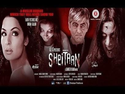 Raaz-E-Sheitaan Pdf Free Download In Hindi