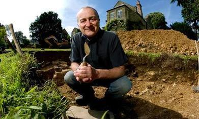 RIP Time Team, you were a national treasure | Archaeology News | Scoop.it