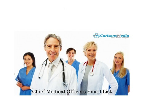 CFO Email List:Better Email List | Chief Financ