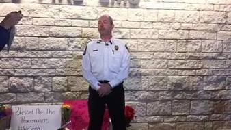 Fire Chief Roach on the final update for... - Town of Little Elm, Texas | Facebook | Criminal Justice in America | Scoop.it