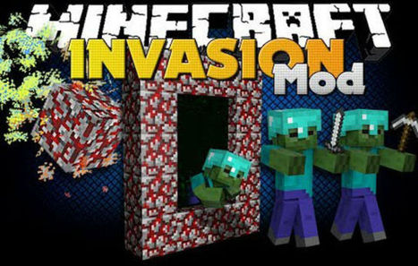 Minecraft 1 7 1 Mods' in My Pin, Page 10 | Scoop it