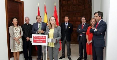 España | Sorpresa en Fomento por el rechazo de las empresas a participar en una obra clave del AVE | Noticias-Ferroviarias Español | Scoop.it