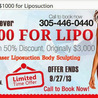 Liposuction Miami